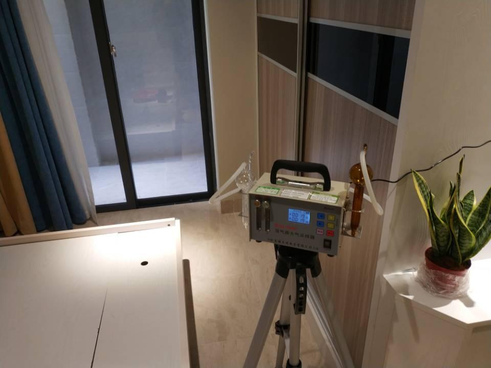 南靖推荐测甲醛-可靠的室内空气检测服务推荐