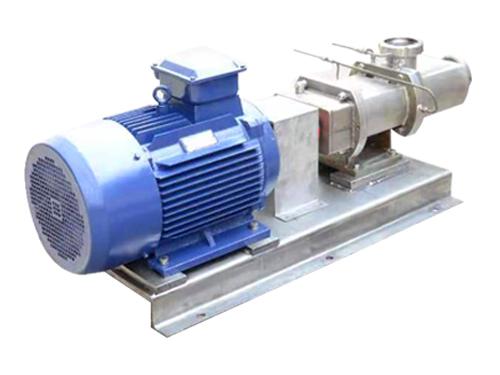 螺杆泵驱动头-供应辽宁实惠的双螺杆泵