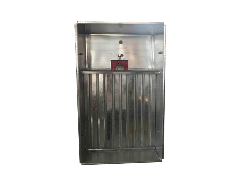 西藏多叶排烟口-品质可靠的多叶排烟口当选佑图通风