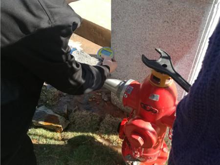 消防评估费用-厦门消防检测推荐
