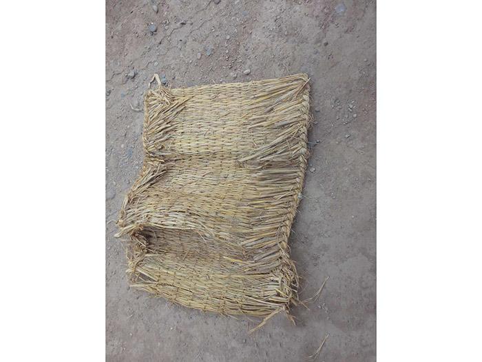 石嘴山草袋生产厂家-哪里可以买到实惠的宁夏草袋