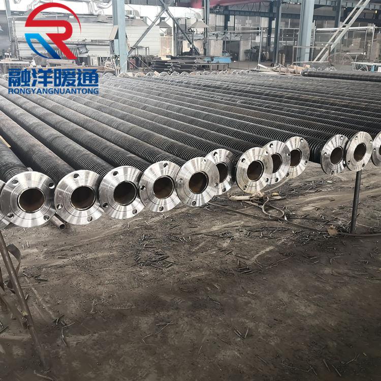 青海翅片管散热器|工业翅片管散热器制造商-翅片管散热器厂商