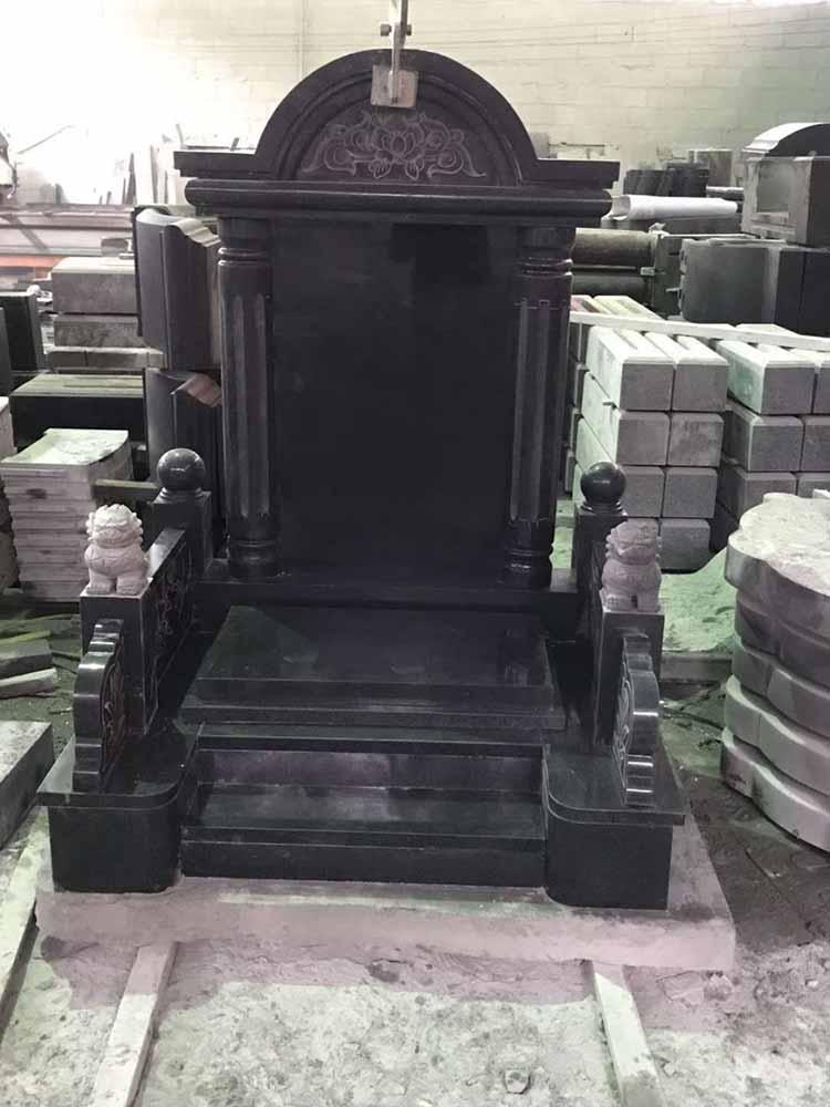 阿宾小说阅读全文79章芝麻黑墓碑套墓-出售漳州性价比高的-芝麻黑墓碑套墓