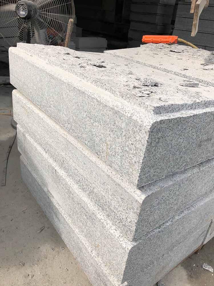 芝麻白G623花岗岩专卖店_漳州可信赖的芝麻白G623花岗岩