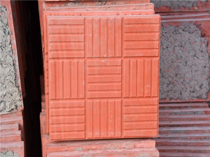 公路工程專用磚-高密園林綠化工程專用磚