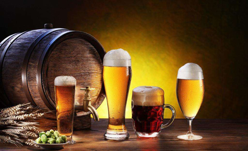 江西啤酒招商加盟多少錢_漳州供應不求的麥斯城堡啤酒批售