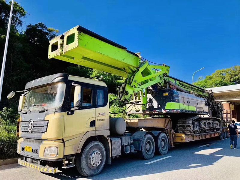 大型设备运输多少钱-有信誉度的大件运输服务厦门哪有