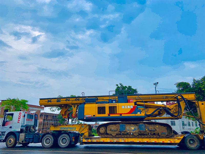 航空大件运输-潮州大型设备运输-东莞大型设备运输