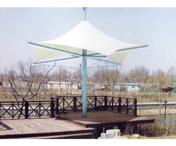 福州景观棚施工-专业的福建景观棚建造