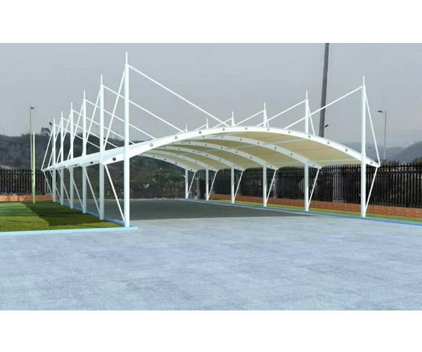 膜结构体育看台-福建专业的泉州膜结构公司