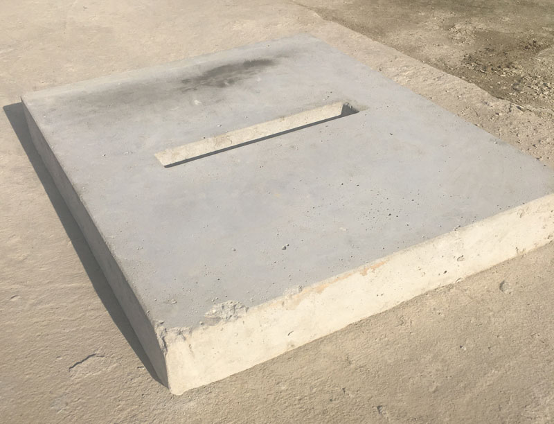 水泥水溝蓋板廠家_水泥混凝土蓋板廠商推薦