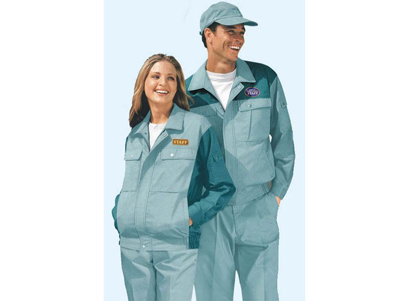 兰州工作服定制-甘肃工作服供应商,推荐甘肃亚派服饰