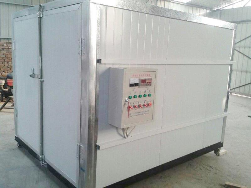 誉信环保高温烘箱口碑怎么样,高温固化炉生产厂家