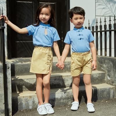 小学校服批发-西藏小学校服哪里有-西藏小学校服定制