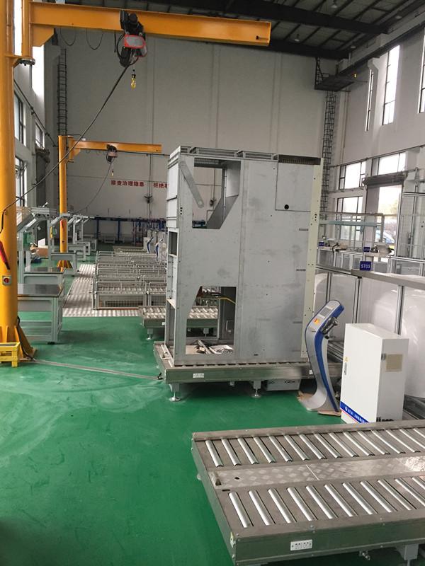 中置柜生產線牌子_供應廈門高質量的電力中置柜