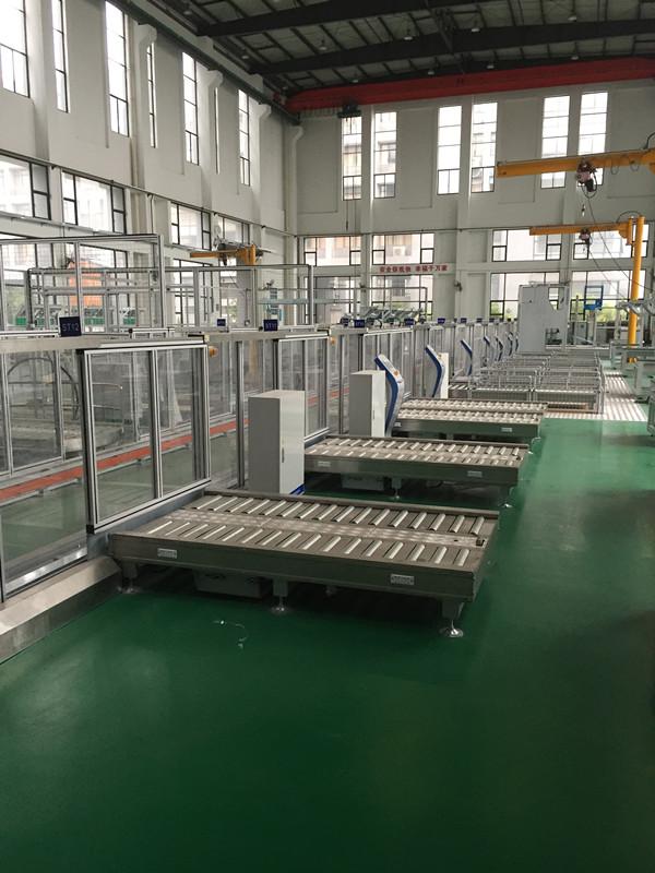 福建中置柜生產線生產線-品質電力中置柜供應批發