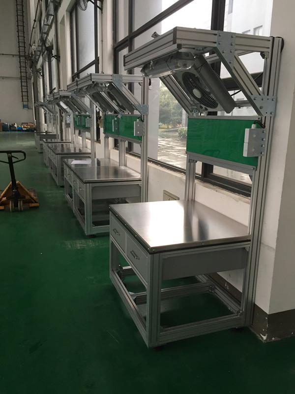 中置柜生产线作用-怎样才能买到专业的电力中置柜
