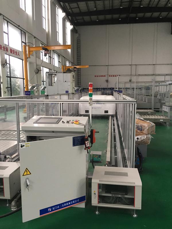 吉林中置柜生產線_廈門規模大的電力中置柜廠家推薦