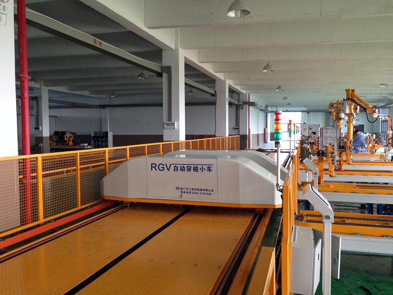 环网柜生产线型号-供应厦门三友和优惠的环网柜