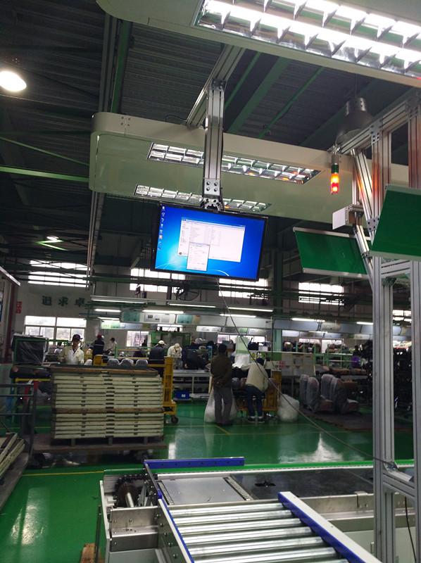莆田汽车座椅生产线设备供应商-高性价汽车座椅生产线厦门三友和供应