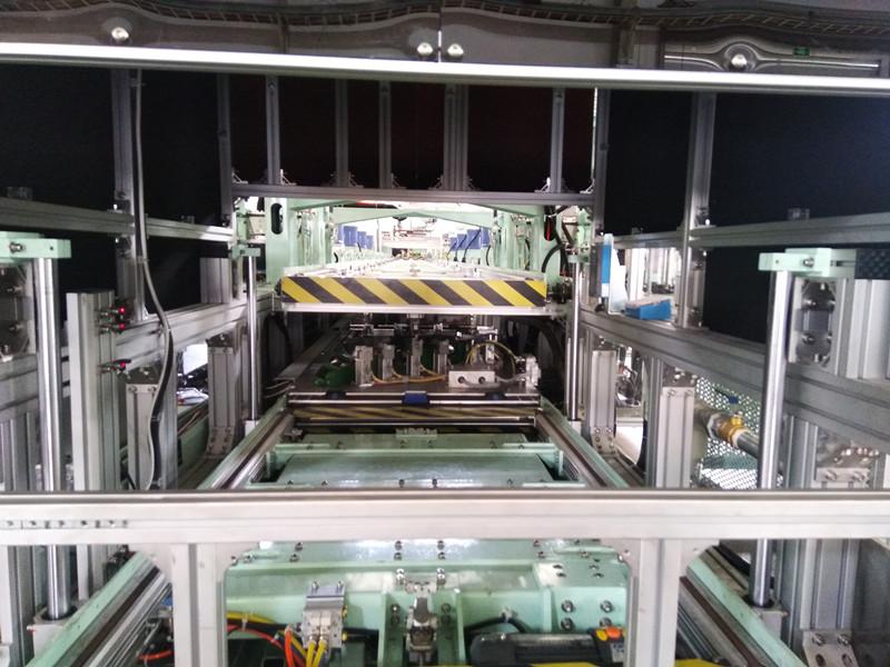 莆田板线机器人生产线_买性价比高的板线机器人,就选厦门三友和