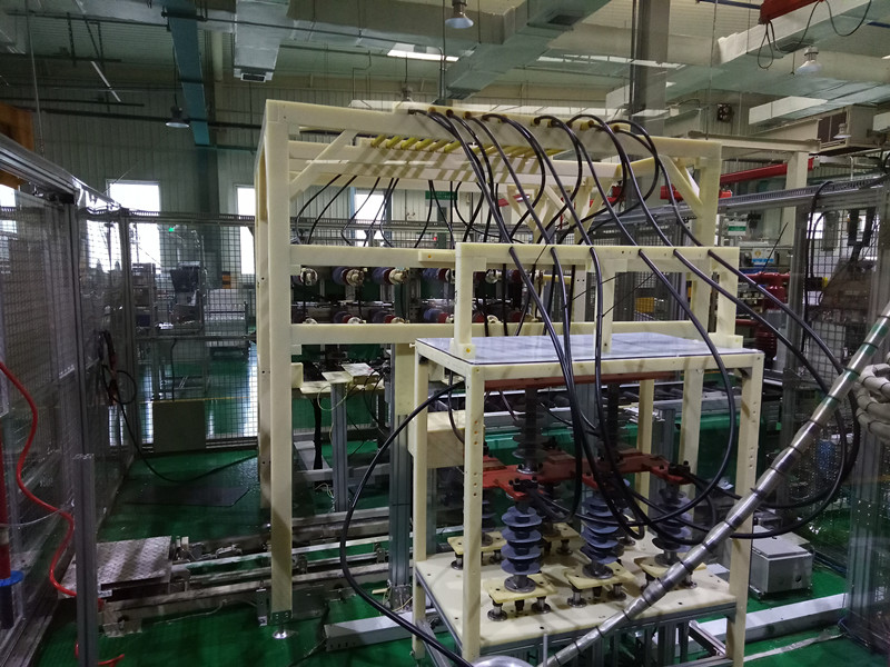西藏汽车门板自动生产线-厦门哪里有供应优惠的终检极柱自动检测打标线
