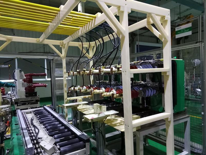安徽終檢極柱自動檢測打標線-福建終檢極柱自動檢測打標線價格