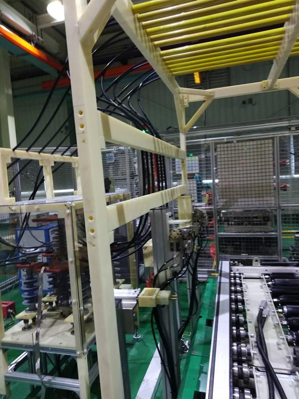 終檢極柱自動檢測打標線廠家-買終檢極柱自動檢測打標線,就選廈門三友和