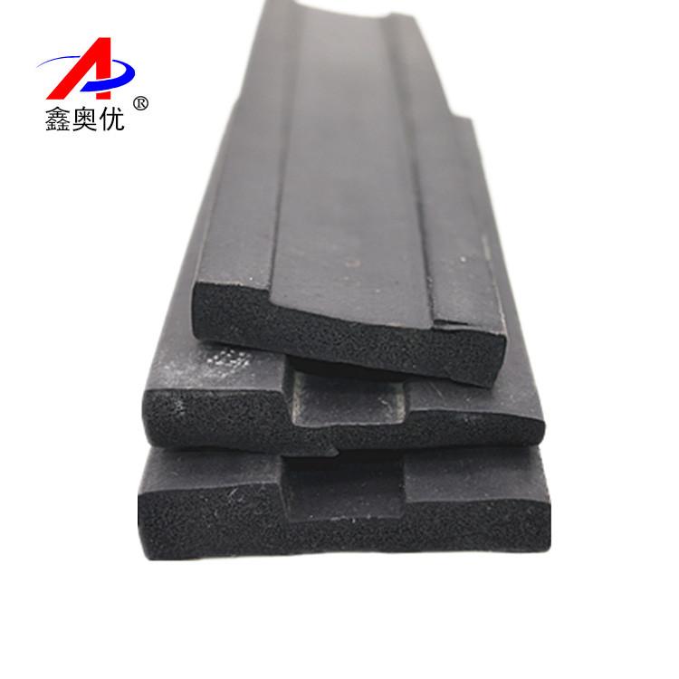 橡胶止浆条供货厂家 专业的堵浆橡胶密封条生产厂家