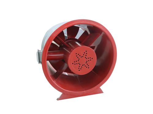 山西消防排烟工程施工-哪里能买到低噪声正压送风机