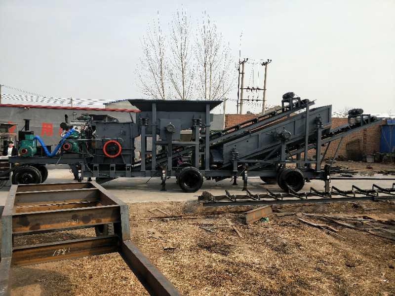 河北70吨石头破碎机厂家、价格 邢台金瑞通机械