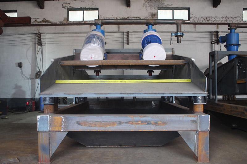 金瑞通機械的脫水篩價格,尾礦脫水篩生產廠家