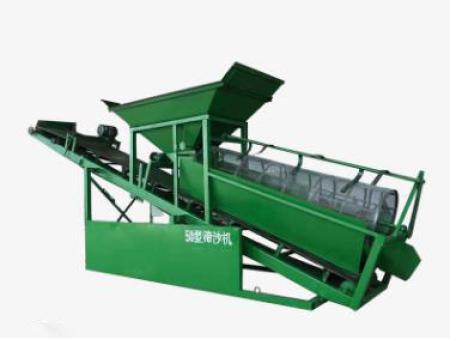 河南訂購80型篩分機的價格-邢臺金瑞通機械廠家