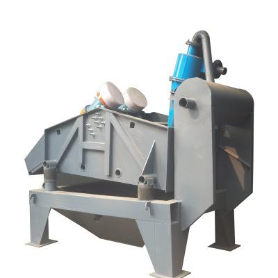 河北細砂回收脫水一體機廠家-細砂回收一體機哪里有賣
