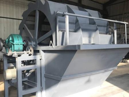 河北四槽洗沙輪報價-洗砂機生產廠家_金瑞通機械