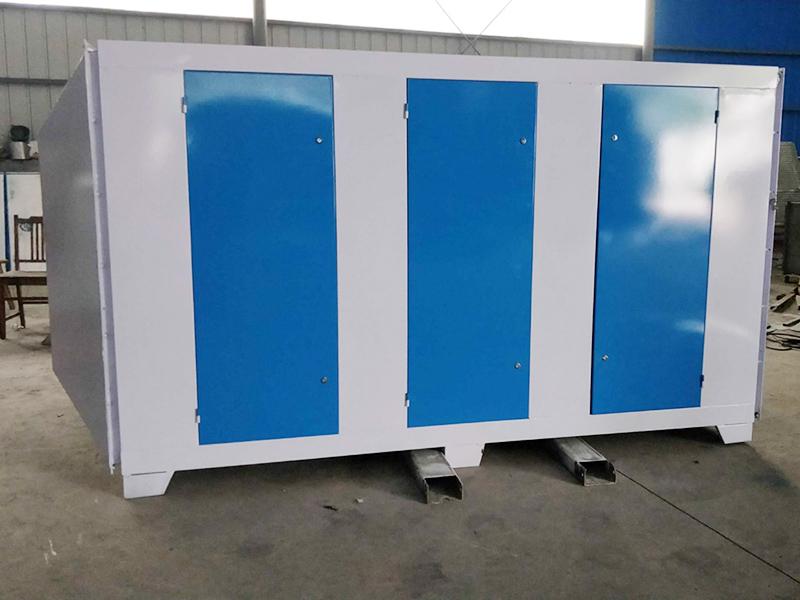 浙江活性炭吸附箱生产厂家,哪里能买到口碑好的活性炭环保箱