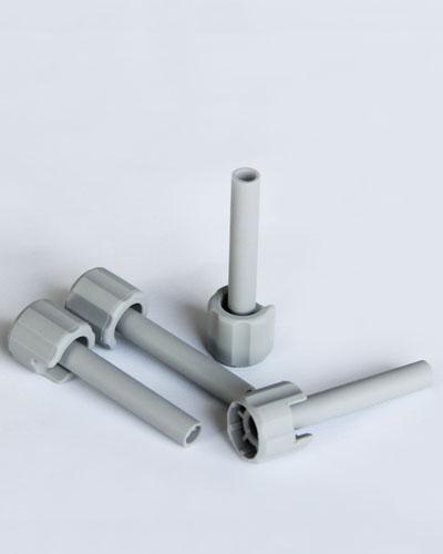 多色硅胶制品工艺|高质量的多色硅胶制品豪特维思品质推荐