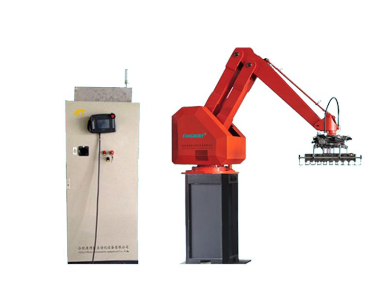 奥博特ABT130码垛机械手可自动堆码