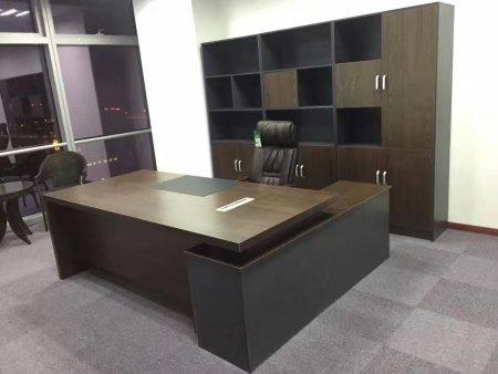 老板办公桌班台