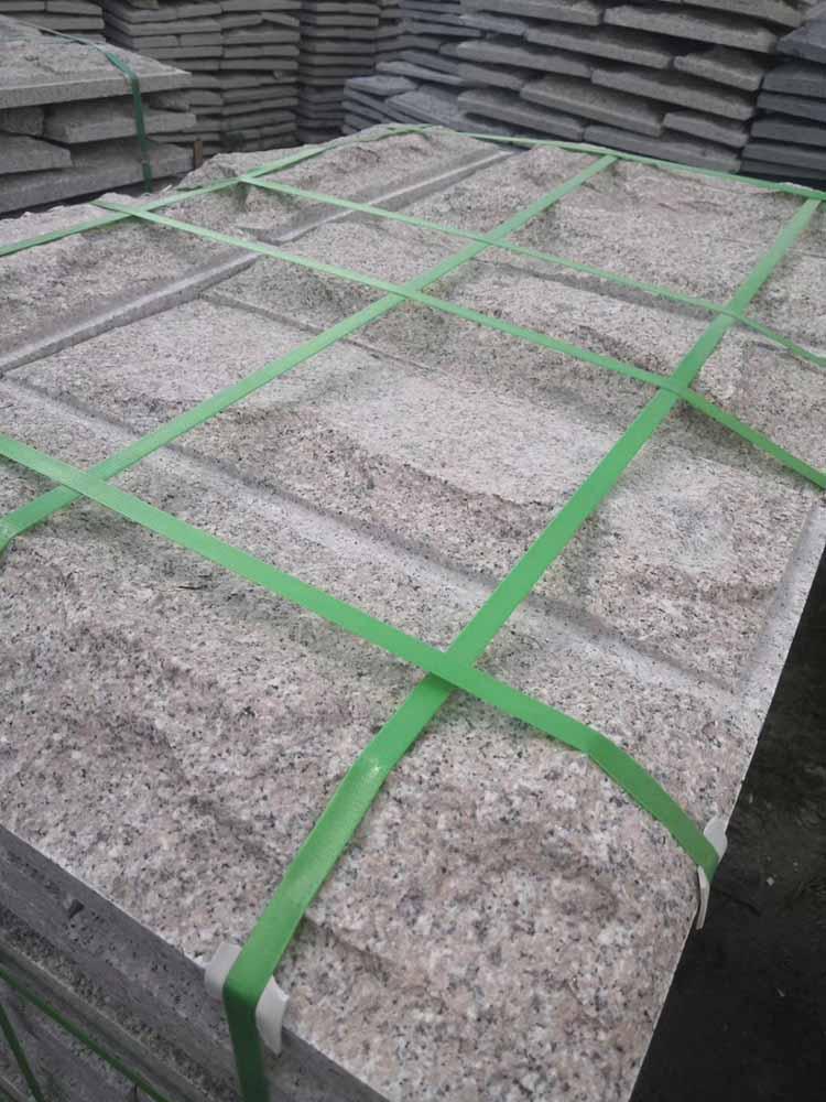 蝦紅G681石材|出售漳州好的 蝦紅G681石材
