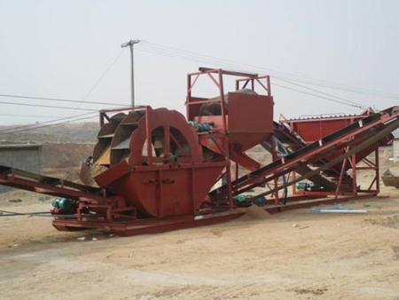 破碎二次水洗制砂供应商,破碎二次水洗制砂哪里有,破碎二次水洗制砂厂家