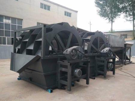 清淤洗铁设备生产厂家【财运亨通】清淤洗铁设备销售