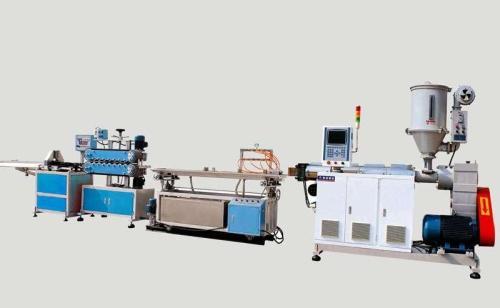 云南胶管挤出机生产厂家-邢台市报价合理的橡胶管挤出机哪里买