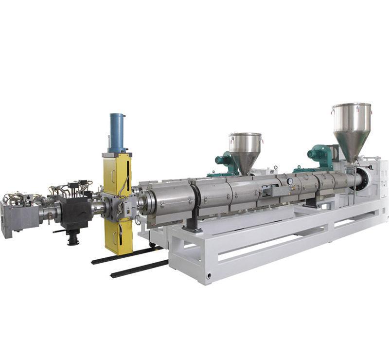 上海胶管挤出机生产厂家|英华机械提供具有口碑的复合橡胶挤出机