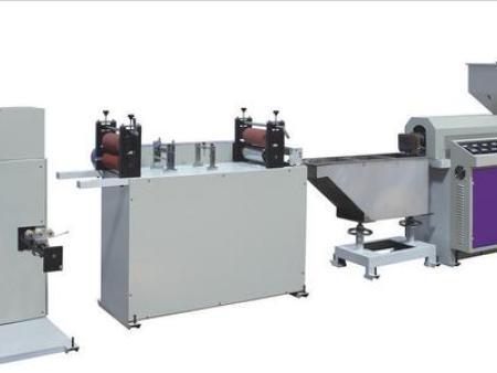 重庆胶管挤出机生产厂家-英华机械复合橡胶挤出机口碑怎么样