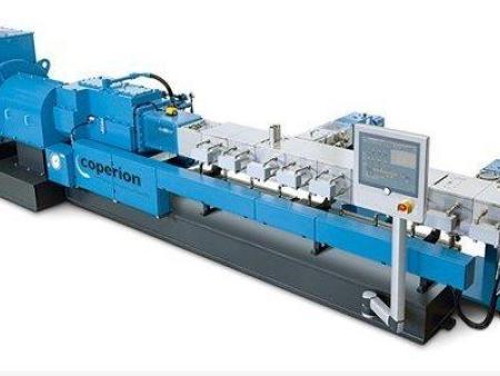 吉林冷喂料橡胶挤出机-规模大的冷喂料橡胶挤出机生产厂