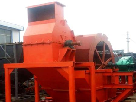 移動制砂洗沙設備-青州制砂機-海南制砂機