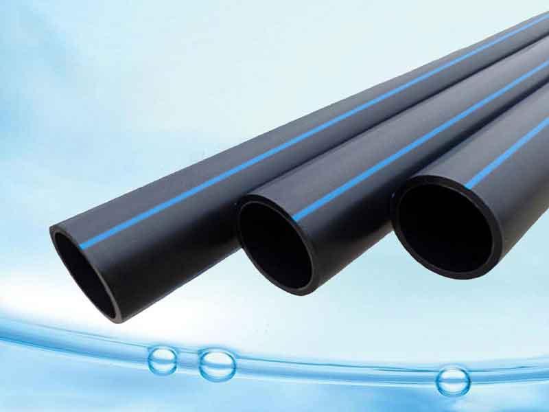 PE给水管材-品质好的PE给水管厂