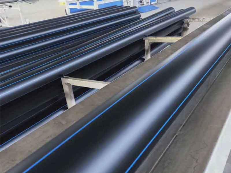 pe排水管规格型号-pe排水管63的价格