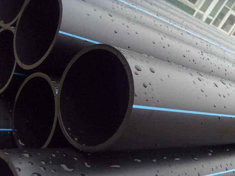 安徽pe排水管_好质量的pe排水管就在新腾远塑胶